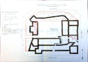 Archivio Storico della Fondazione Opere Laiche Palatine Pugliesi
